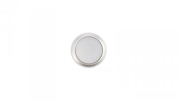 Napęd przycisku biały z podświetleniem bez samopowrotem M22-DRL-W 216944