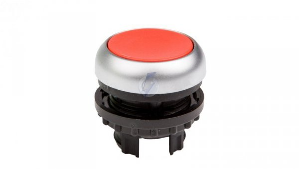 Napęd przycisku czerwony bez samopowrotu M22-DR-R 216617
