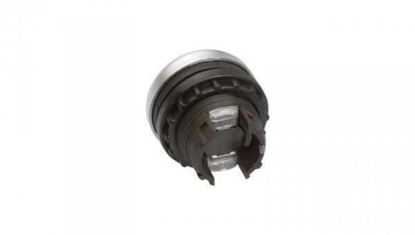 Napęd przycisku biały z samopowrotem M22-D-W 216592