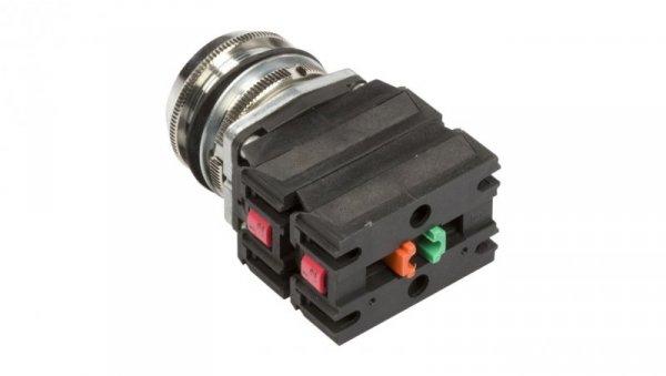 Przycisk sterowniczy 30mm czerwony z samopowrotem 2Z 2R W0-NEF30-K 2X2Y C