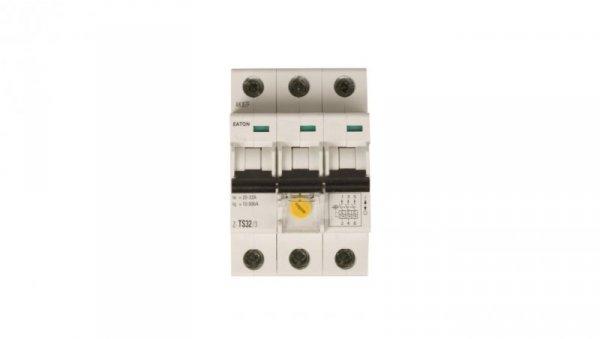Wyłącznik taryfowy 3P 20-32A Z-TS32/3 266859