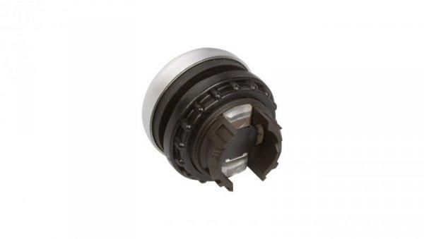 Napęd przycisku żółty z samopowrotem M22-D-Y 216598