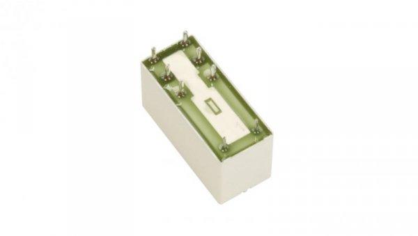 Przekaźnik miniaturowy 2P 8A 230V AC  PCB AgNi RM84-2012-35-5230 604622