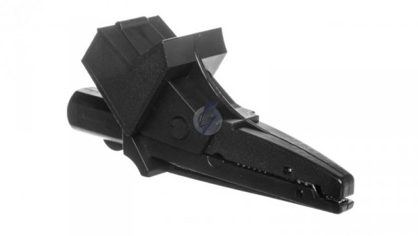 Krokodylek K01 czarny WAKROBL20K01