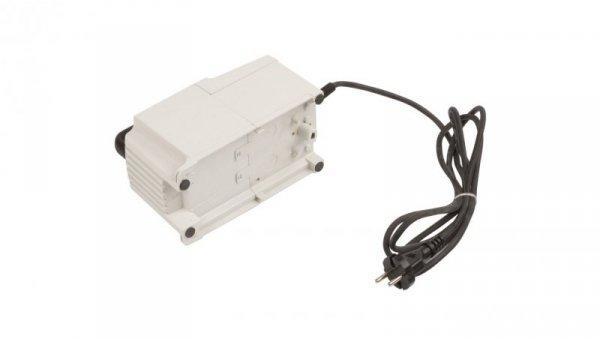 Transformator 1-fazowy przenośny PFS 250VA 230/24V /w obudowie IP44/ 16124-9998