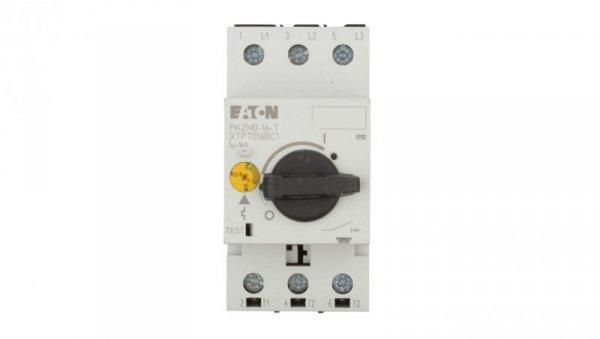 Wyłącznik do transformatorów 3P 16A 150kA PKZM0-16-T 088917