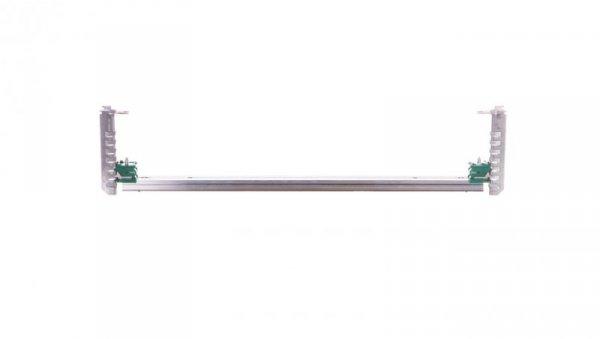 Szyna montażowa 35x15x600mm stal z regulacją głębokości BPZ-DINR24-600-T 286753