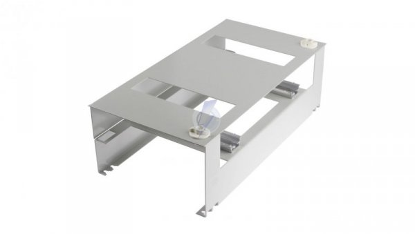 Zestaw do aparatury modułowej do kasety licznikowej BPZ-DRS-MT/400-1 108388
