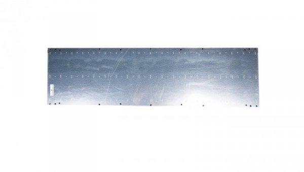 Płyta montażowa 2000x600mm stal XVTL-IC-6/20 114766
