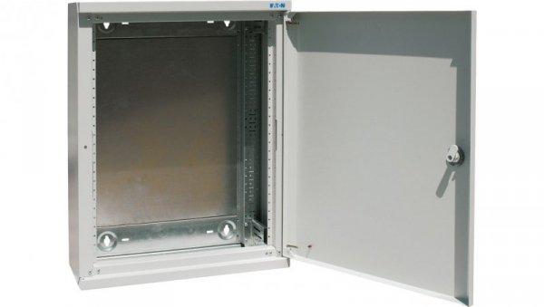 Rozdzielnica modułowa 7x35 natynkowa IP30 BP-O-800/12 (pusta) Profi+ 100970