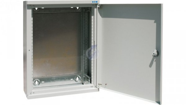 Rozdzielnica modułowa 2x24 natynkowa IP30 BP-O-600/4 (pusta) Profi+ 100963