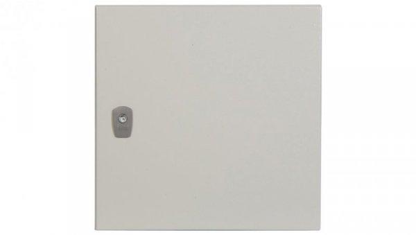 Obudowa CS 400x400x200mm IP66 z płytą montażową CS-44/200 111684