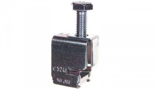 Zacisk przyłączeniowy 70-120mm2 szyna 5mm AKU120/5 107190