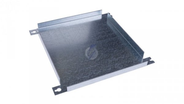 Płyta montażowa 350x400mm stal BPZ-MPL350-400 108333