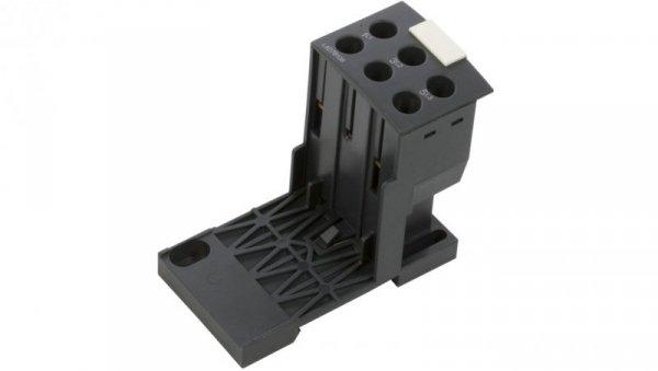 Podstawa montażowa na szynę TH35 dla LRD/LR3D LAD7B106