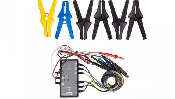 Adapter AUTO ISO-2500 WAADAAISO25