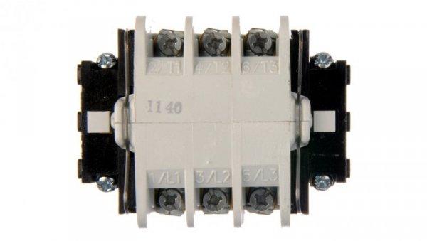 Stycznik 16A 3P 400V AC 2Z 2R TSM-1 3211-150002