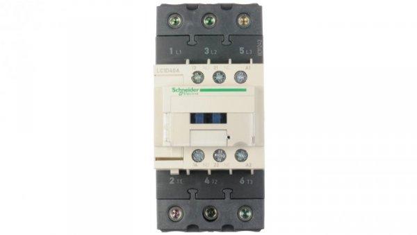 Stycznik mocy 40A 3P 230V AC 1Z 1R (EVK) LC1D40AP7