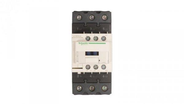 Stycznik mocy 50A 3P 230V AC 1Z 1R (EVK) LC1D50AP7