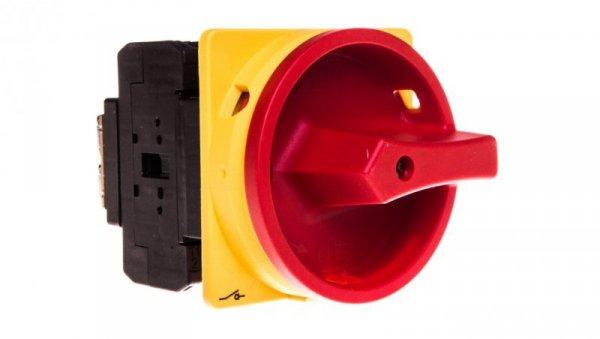 Łącznik krzywkowy 0-1 3P 100A do wbudowania P3-100/EA/SVB 074320