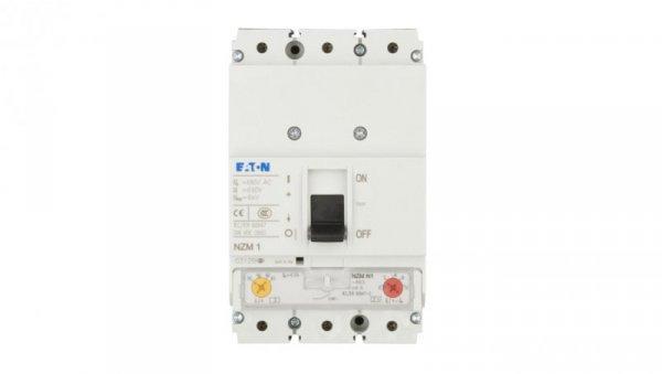 Wyłącznik mocy 3P 63A 50kA NZMN1-A63 259083