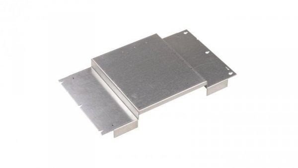 Płyta montażowa 500x600mm stal pion BPZ-NZM3-600-MV 286764