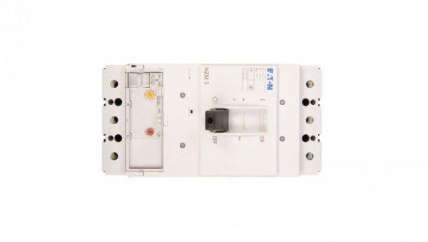 Wyłącznik mocy 3P 400A 50kA NZMN3-AE400 259114