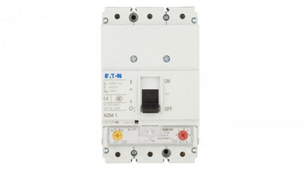 Wyłącznik mocy 3P 125A 50kA NZMN1-A125 259086