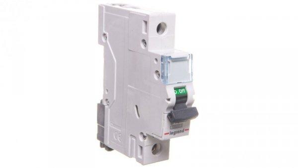 Wyłącznik nadprądowy 1P B 10A 10kA AC S311 TX3 404082