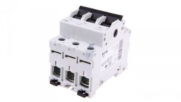 Rozłącznik modułowy 80A 3P IS-80/3 276280