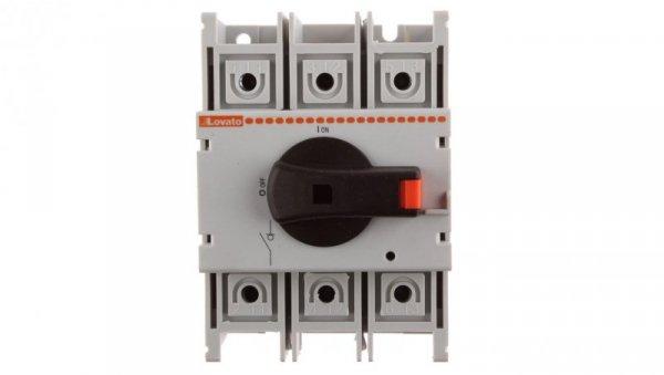 Rozłącznik izolacyjny 3P 125A GA125A