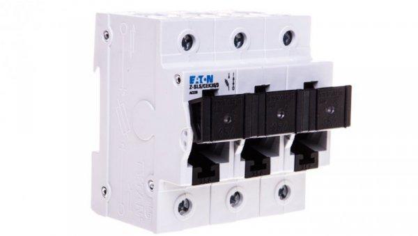 Rozłącznik bezpiecznikowy 3P 35A 400-V Z-SLS/CEK35/3 248245