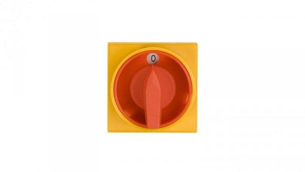 Łącznik krzywkowy 0-1 3P 40A do wbudowania ŁK40-2.8211P08