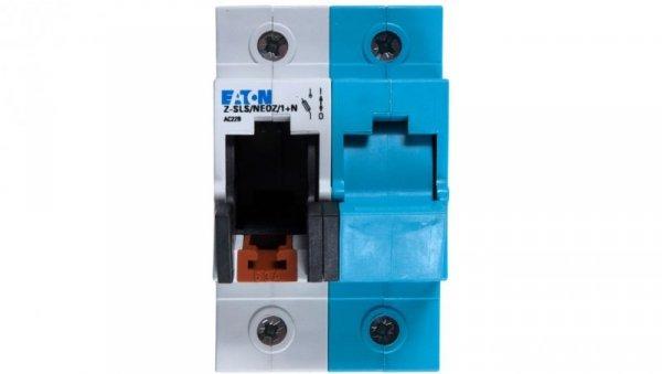 Rozłącznik bezpiecznikowy 1+N 63A D02 Z-SLS/NEOZ/1+N 248237