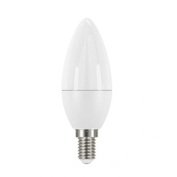Źródło światła LED IQ-LED C37E14 5,5W-CW 27296
