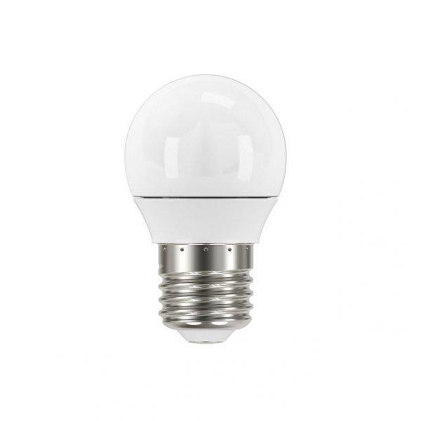Źródło światła LED IQ-LED G45E27 5,5W-WW 27303