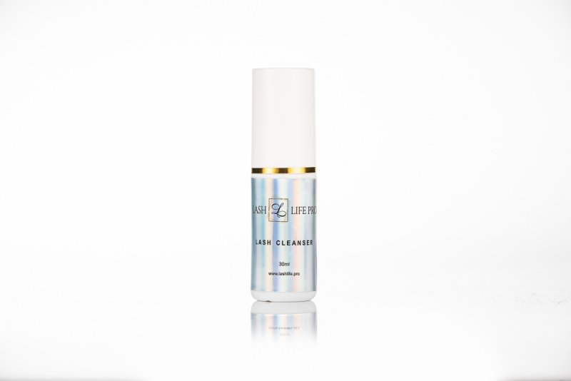 Eyelash Spray Cleanser 2w1/Szampon do rzęs w sprayu 30ml