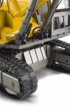 Hobby Engine Koparka gąsiennicowa Premium 1:12 2.4GHz RTR - realistyczna