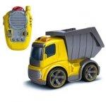 SILVERLIT WYWROTKA ZDALNIE STEROWANA - Builder Truck