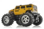 MODEL RC 6568-330N Monster Truck