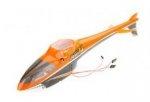 Kompletna obudowa pomarańczowa Lama V4