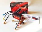 Regulator Turnigy TrackStar 1/5th Scale Sensorless 200A 8s Opto ESC NOWY POTESTOWY BEZ PUDEŁKA