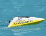 Volantex RC Tumbler Auto-roll-back Pool Racer ( V796-1 )Volantex