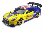 NQD 4WD Drift Car 1:10 RTR - Mix kolorów