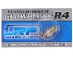 Świeca LRP R4 Standard (średnia)