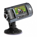 Media-Tech DRIVE EYE - Rejestrator samochodowy Full HD, zdjęcia