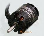 Silnik bezszczotkowy EMAX GT2218/11