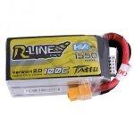 Akumulator Tattu R-Line 1550mAh 14,8V 100C 4S1P HV