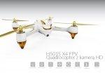 Dron Quadrocopter Hubsan X4 H501S FPV