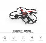 Dron Quadrocopter Hubsan X4 CAM z kamerą 480p H107C